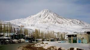 درباره شهرستان دماوند - درب ویلا و درب باغ در دماوند  www.SaneSanat.com